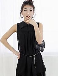 Women Waist Belt , Cute/Casual Alloy/Leather