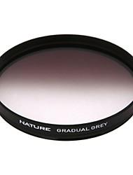 filtro ND grigio nave 86 millimetri è laureato filtro di colore