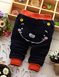 Boy's Cotton Pants,Winter / Fall Print