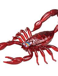 simulation difficile de jouets rc scorpions éloignées des modèles animaux de compagnie jouet créatif