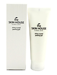 The Skin House  Shiny Crystal Peeling Gel 120ml