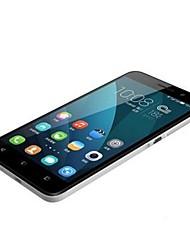"""Huawei Honor Play 4X 5.5"""" Android 4.4 4G Smart Phone(Dual SIM,Dual Camera,MSM8916,1.2Ghz,Quad Core,2GB RAM,8GB ROM)"""