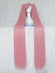 VOCALOID Hatsune Miku Pink Cosplay Wig