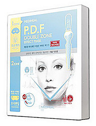 Mediheal  P.D.F. Double Zone Effect Mask 5pcs