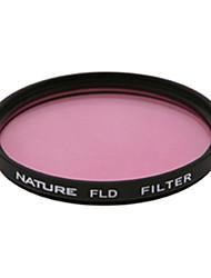 67 millimetri filtro fluorescente natura