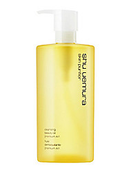Shu Uemura Skin Purifier Cleansing Beauty Oil Premiun A/I  450ml / 15.2oz