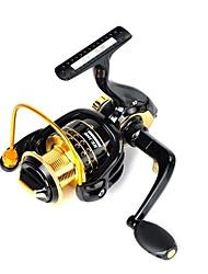 Hk2000 Fishing Reel 10+1Ball Bearing Spinning Reel