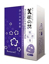 BeautyMate  Beautymate Purifying and Brightening Mask (Level Up) 10pcs