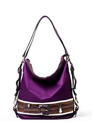 Latest Fashion Woman New Style Nylon 2014 Fashion Lady Bag