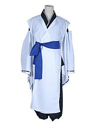 Inu X Boku SS Soushi Miketsukami Kimono Cosplay Costume