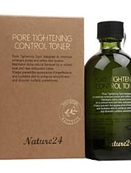 Nature 24  Pore Tightening Control Toner 120ml