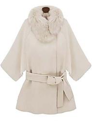 De Eilen damesmode mantel jassen