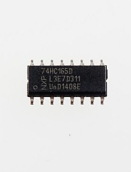 SMD 74hc165d sop-16 ic (5 pack)