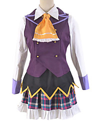 amore, chunibyo&altri deliri Rikka Takanashi offerte di ringraziamento costume cosplay