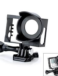 GoPro-Zubehör Smooth Frame / Taschen / Schraube / HalterungFür-Action Kamera,Gopro Hero 2 / Gopro Hero 3+ / Gopro Hero 4 Universal