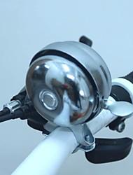 WEST BIKING®  Bicycle Bike Bell Ring Alarm High Quality Bicycle Product Metal Ring Handlebar Bell Sound Alarm