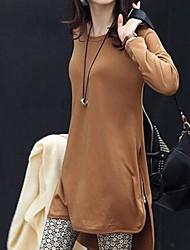 mulheres mais camisa cocktail de coco zhang