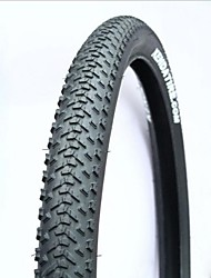 WEST BIKING® Bicycle K1104 27.5 * 2.1 Wear Non-slip Soft Side Of The Mountain Bike Cross-country Tire Bike Tires