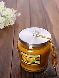 Mango Scented Smokeless Candle