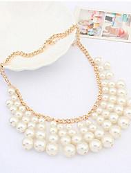 mesue женская блеск красота всего матча ожерелье