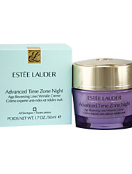 Estee Lauder Advanced Time Zone Age Reversing Line/Wrinkle Night Cream 50ml