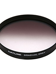 filtro ND grigio nave 67 millimetri è laureato filtro di colore