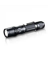 2014 EDITION Fenix  PD35 LED Flashlights 5-Mode Cree XM-L2(U2) Max 960Lumen  (Black,18650 or 2xCR123A)