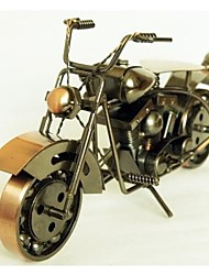 Motorcycle Models Handicraft Furnishing Articles Household Decoration  (Picture Color)