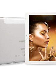10.1 polegadas Android 4.2 Tablet (Quad Core 1280*800 1GB + 16GB)