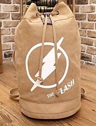 The Flash Super Hero Backpack Cosplay Accessory