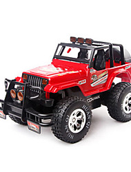 Huanqi 513-10 RC Car Super Hummer Drift Charging Remote Control Off-Road Vehicles with Light