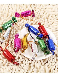 Christmas Candy Christmas Decoration Christmas Tree Ornament(1 Pcs)
