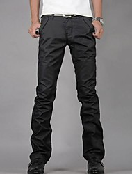 Men's Fashion Casual Pants