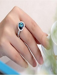 de façon simple l'amour anneau de diamant des femmes