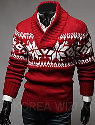slim-encaixe camisa vintage-inspirado dos homens hd