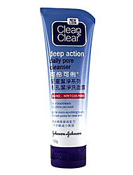 Clean & Clear  Daily Pore Cleanser  100g