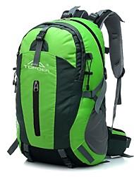 45 L Randonnée pack / Etui pour portable / Sac à dos Cyclisme / Sac étanche DryCamping & Randonnée / Pêche / Escalade / Fitness / Sport