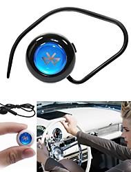 yongle® v4.0 + EDR sportliche Anti-Strahlen-Stereo-Bluetooth-Headset mit Mikrofon für Samsung