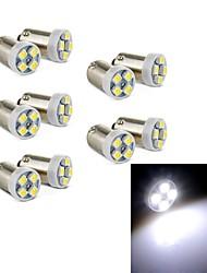 1156 bas9 brancas 4 levou 0.2W luz da lâmpada de freio de estacionamento backup de cauda lâmpadas 10pcs jhk792001