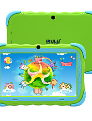 "Kid's 7"" Android 4.2 WiFi Tablet PC(RAM 512MB,ROM 8GB,Dual Camera,Dual Core,Shockproof An-ti Fall)"