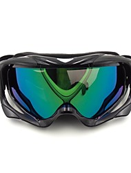Motorcycle ATV Dirt Bike Racing Goggles Off-Road Competition Anti-Wind Downhill Riding and Ski Goggles