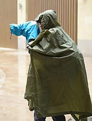 capa de chuva yeud para cinegrafista