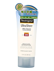 Neutrogena  Ultra Sheer Dry-Touch Sunscreen SPF30 PA++ 88ml / 3oz