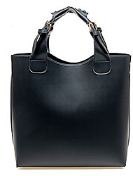 Lady Fashion Simple Classic Bag