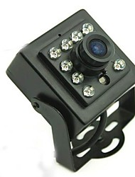 940nm IR Leds Mini IP Camera for Mini CCTV Camera IR Camera with 1080P 2.0 MegaPixels IR- CUT