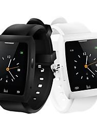 Гамбо-x5 Орлож SmartWatch, камера / Bericht / контроль СМИ / громкой Bellen воор андроид / IOS смартфон