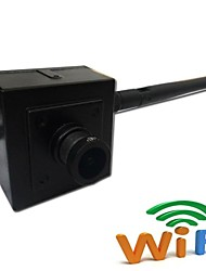 Wifi IP Camera Mini CCTV Camera with 720P 1.0 MegaPixels for Support Onvif