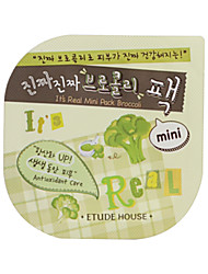 Etude House  It's Real Mini Pack Broccoli 12g