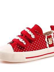 Sneakers de diseño ( Azul/Rosado/Rojo/Azul marino ) - Comfort - Algodón