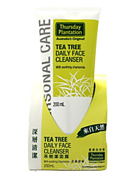 Thursday Plantation  Tea Tree Daily FaceCleanser 200ml